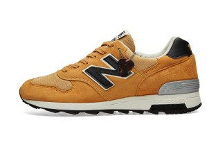 New Balance Made In U.S.A. M1400CL