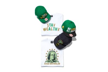 "New Era Korea ""St. Patrick's Day"" Collection"