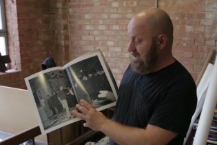 Nick Waplington Speaks on His Experience with Alexander McQueen