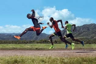 Nike 2015 Free Collection