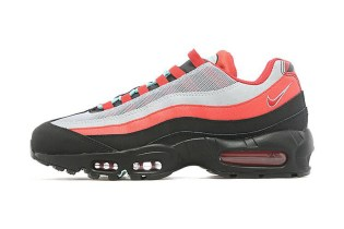 Nike 2015 Spring Air Max 95 JD Sports Exclusives
