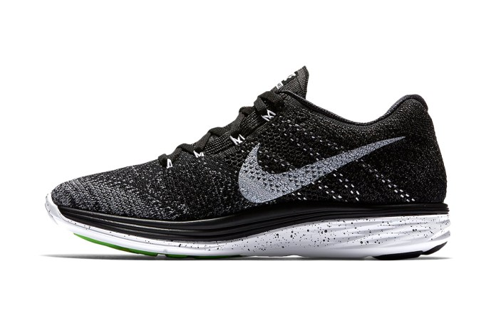 Nike 2015 Spring/Summer Flyknit Lunar 3 Collection