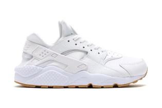 """Nike 2015 Spring/Summer """"White & Gum"""" Pack"""