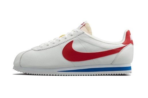 "Nike Air Cortez ""Forrest Gump"" Nearly Triples in Value Over the Weekend"