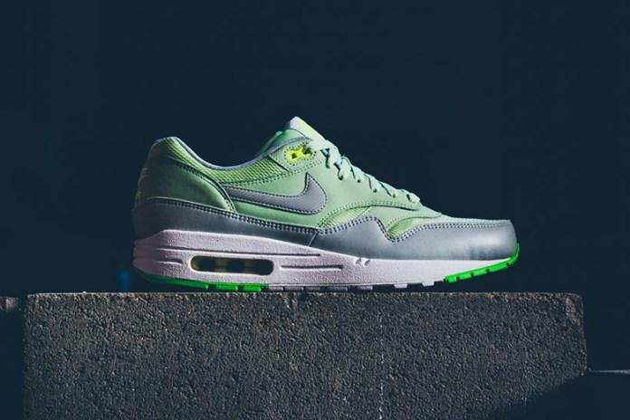 Nike Air Max 1 Essential Vapor Green/Green Mist