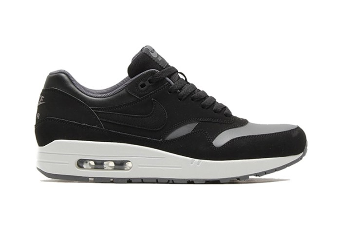 Nike 2015 Spring Air Max 1 Leather