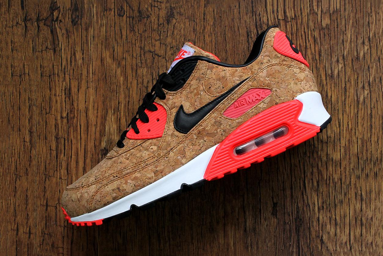 """Nike Air Max 90 """"Cork"""""""