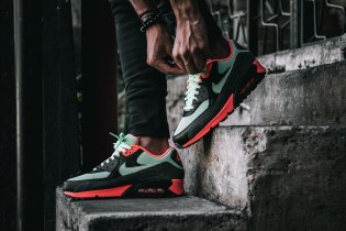 "Nike Air Max 90 Essential ""Vapor"""