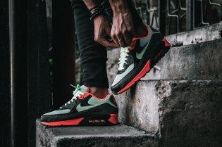 """Nike Air Max 90 Essential """"Vapor"""""""