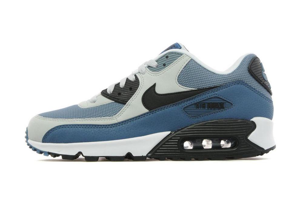 "Nike Air Max 90 ""Grey Mist"" JD Sports Germany Exclusive"