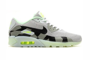 "Nike Air Max 90 KJRD ""Ice"" Pack"
