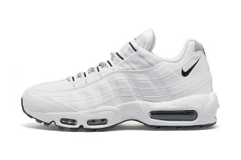 Nike Air Max 95 White/Black