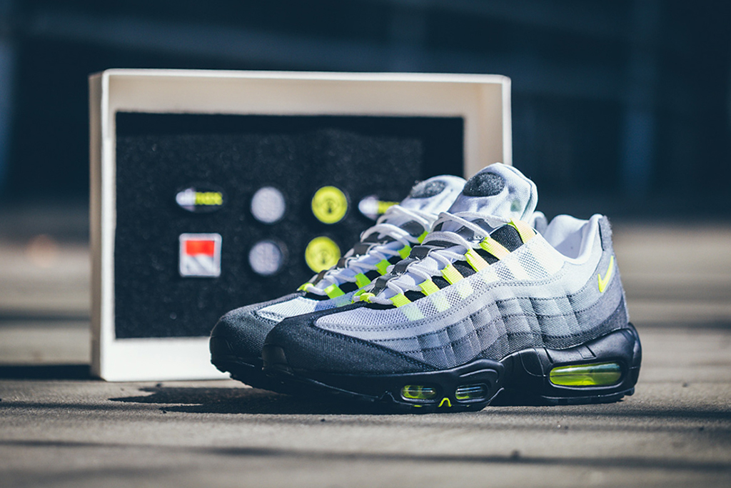 """Nike Air Max """"Patch"""" OG Pack"""