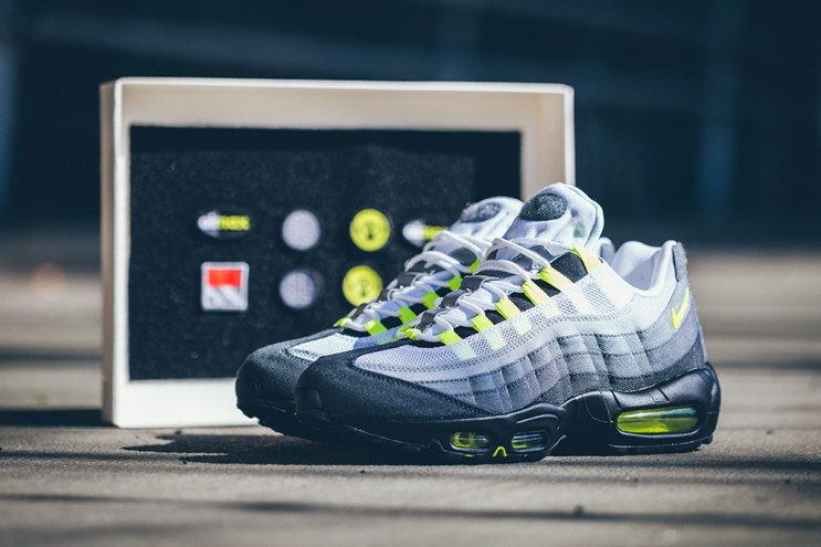 "Nike Air Max ""Patch"" OG Pack"