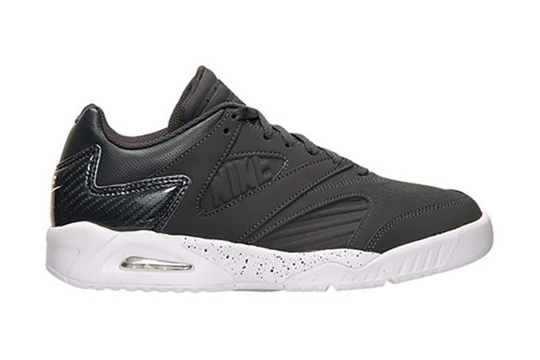 Nike Air Tech Challenge 4 Low Anthracite/White