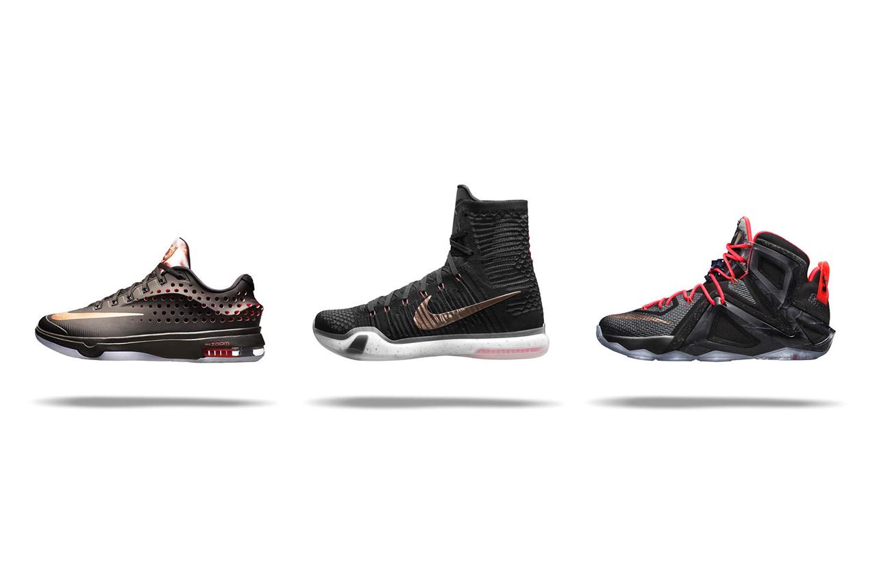 Nike Basketball 2015 Elite Series