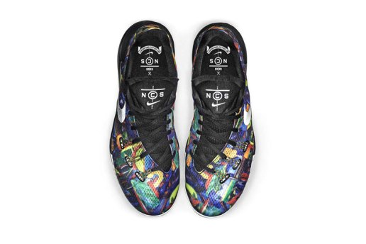 "Nike Basketball 2015 ""Net Collectors Society"" Hyperchase"