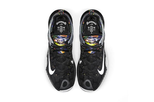 "Nike Basketball 2015 ""Net Collectors Society"" Zoom HyperRev"