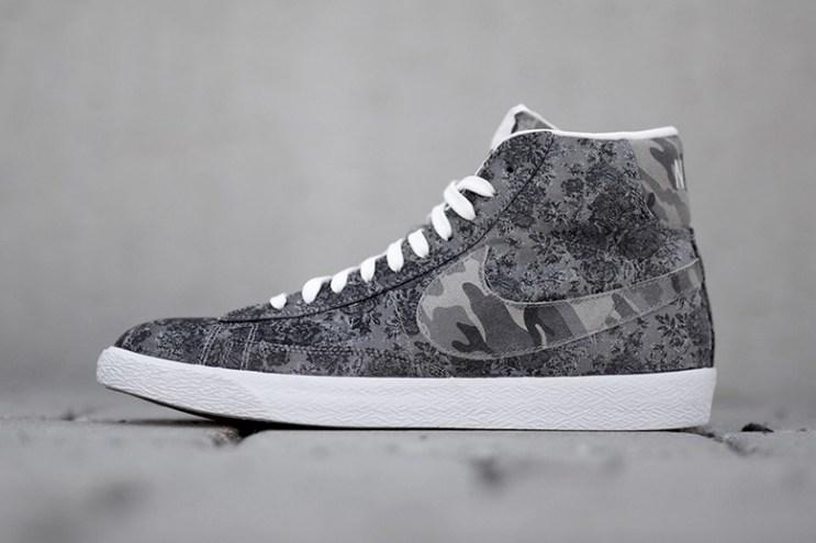 """Nike Blazer Mid Premium Vintage """"Floral Pack"""""""