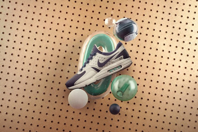 Nike Finally Releases the Very First Air Max, the Zero