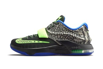 "Nike KD7 ""Electric Eel"""