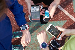 Nike+ Partners with Wearable Tech Brands to Encourage Runners Around the World