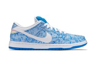 "Nike SB Dunk Low Pro ""Marble"""