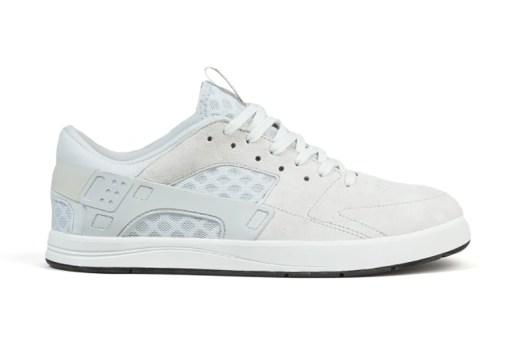"""Nike SB Eric Koston Huarache """"Summit White"""""""
