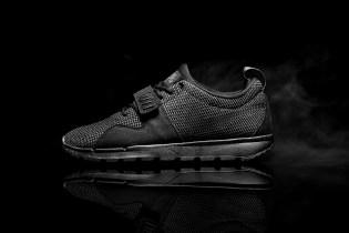 """Nike SB Trainerendor """"Black-on-Black"""""""