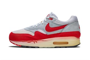 Nike Sportswear Presents the Air Max Archives