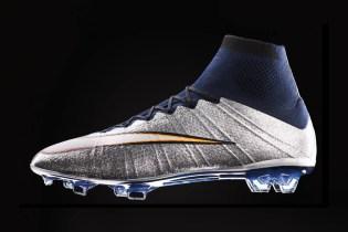 """Nike Mercurial Superfly CR7 """"Silverware"""""""