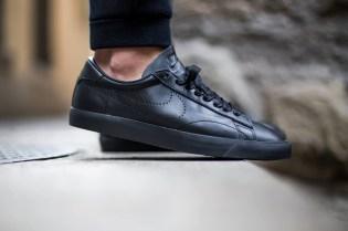 Nike Tennis Classic AC Premium Black/Black