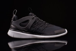 A First Look at the Nike Free Viritous