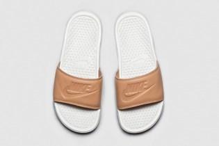 Nike WMNS 2015 Benassi JDI QS
