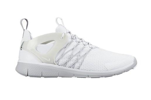 """Nike WMNS Free Viritous """"White"""""""