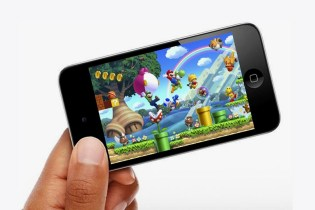 Nintendo Set to Develop Games for Smartphones and Tablets