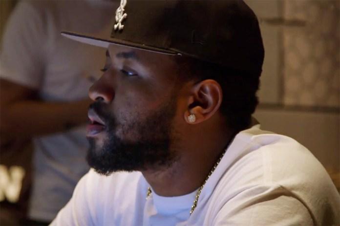 Noisey Atlanta Presents 'The Producers'