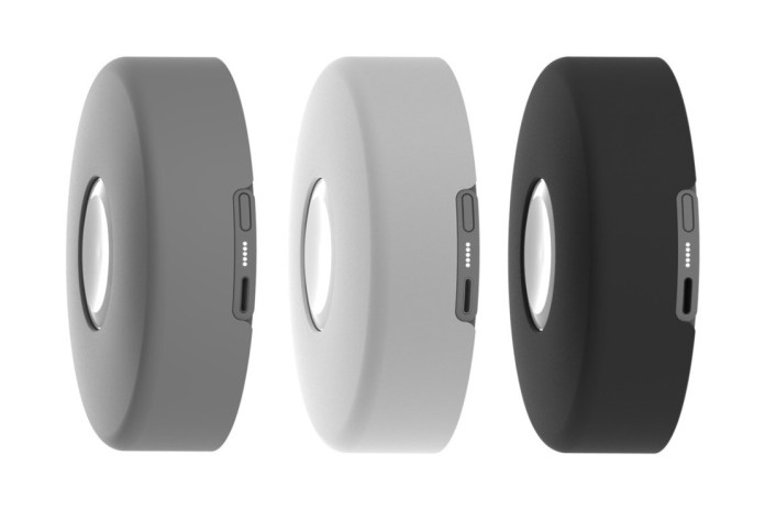 Nomad Introduces the Portable Charging Pod for the Apple Watch