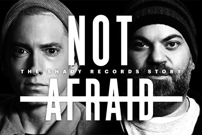 "Complex's ""Not Afraid: The Shady Records Story"" Profiles the Ascent of Shady Records"