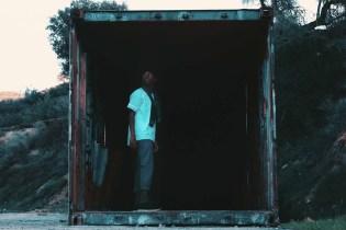 OAMC 2015 Spring/Summer Short Film
