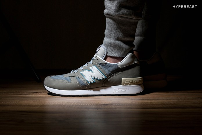 """A Closer Look at the New Balance M1300JP2 """"30th Anniversary"""""""
