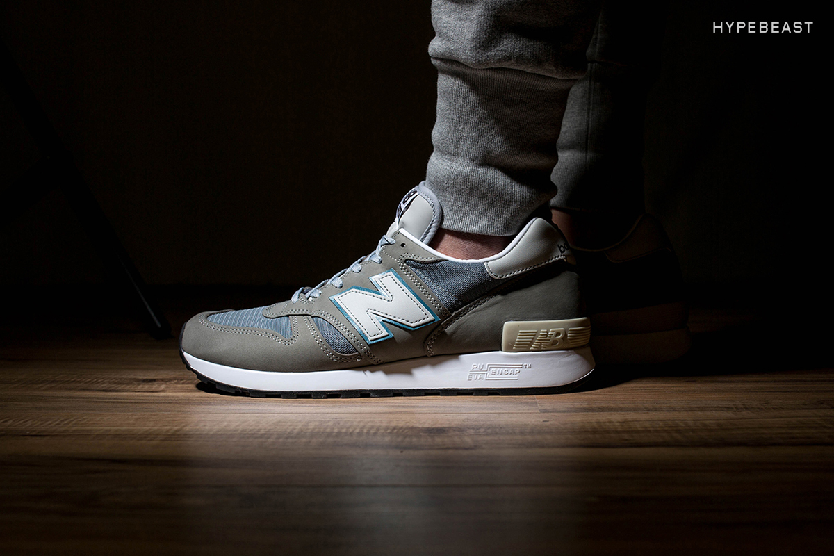 "A Closer Look at the New Balance M1300JP2 ""30th Anniversary"""