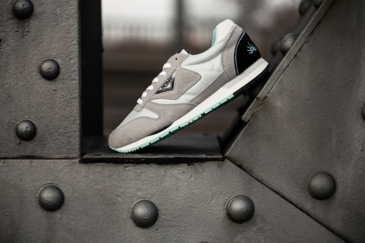 "Overkill x PONY Runner ""Lady Liberty"""