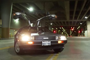 Owning a DeLorean DMC-12 Changed This Man's Life