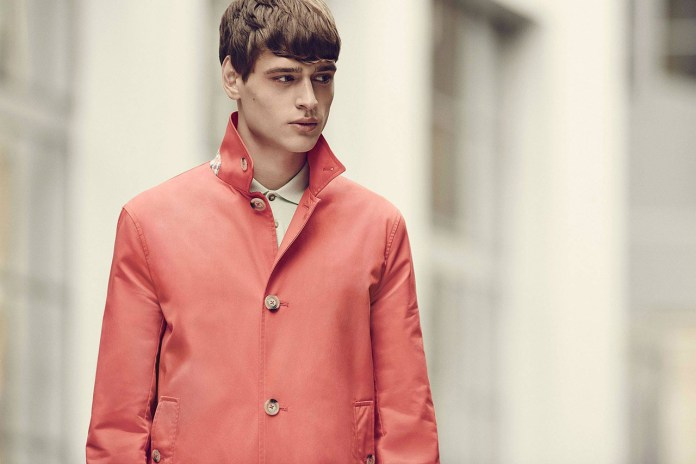 Oxford Industries Looking to Sell Ben Sherman