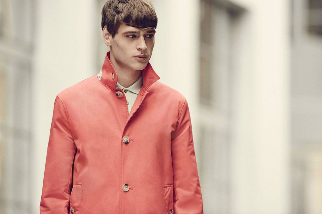 Ben Sherman sold to Marquee Brands - the Guardian