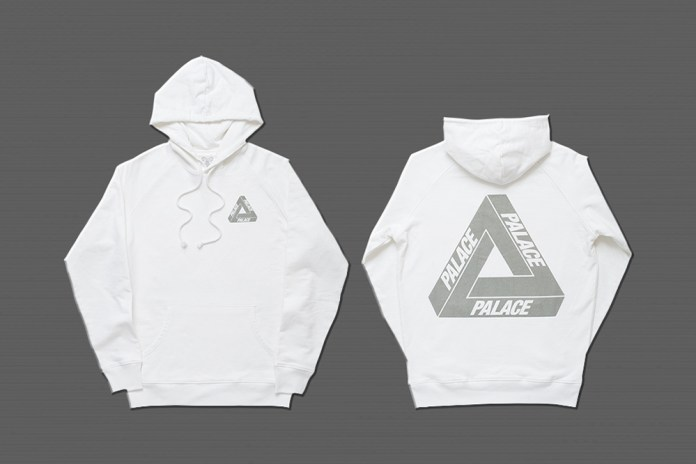 Palace Skateboards to Launch New Online Store Tonight