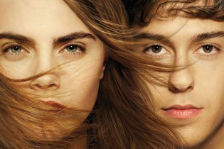 'Paper Towns' Official Trailer Starring Cara Delevingne