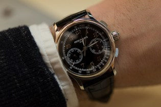 Patek Philippe 5370P Split-Seconds Chronograph
