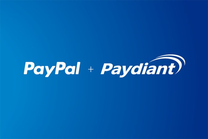 PayPal Buys Paydiant in Hopes of Battling Apple Pay